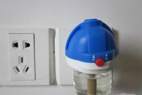 生活小常識:電蚊香液有毒嗎 電蚊香液如何使用 - 愛我窩