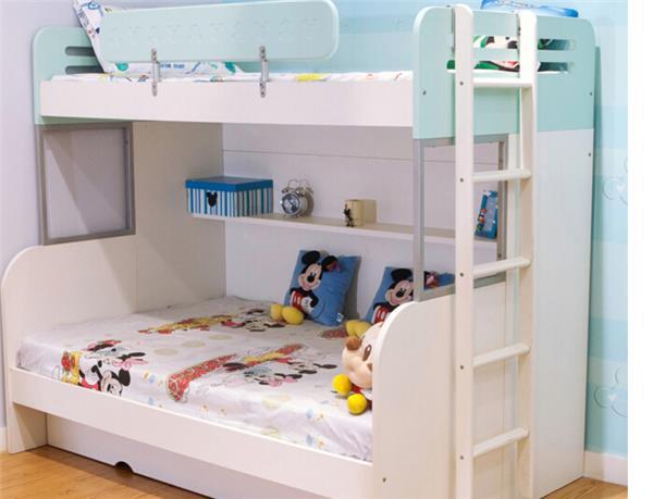 如何選購雙層床 優質雙層床特點介紹 - 愛我窩