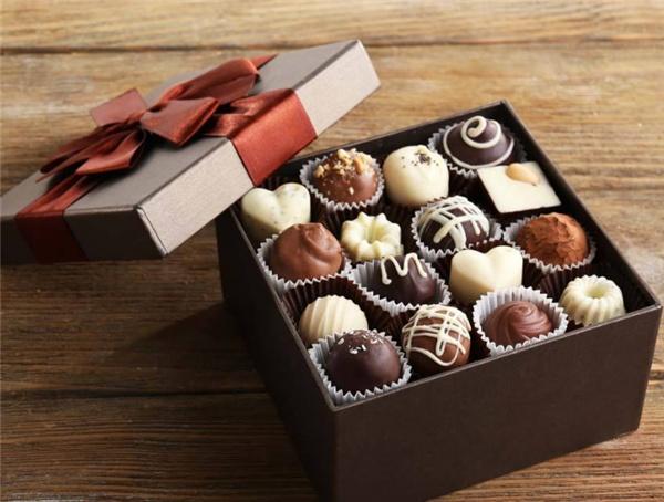 懷孕能吃巧克力嗎 孕婦吃它有哪些影響 - 愛我窩