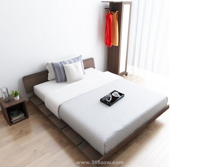 臥室傢俱定制的優勢有哪些 - 愛我窩