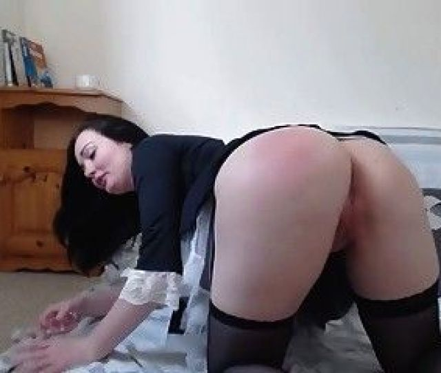 Sexy Maid Video