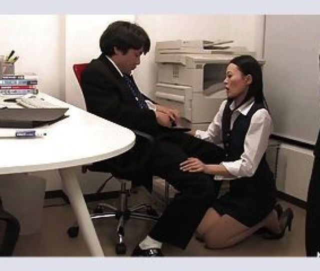 Japanese Office Porn Videos