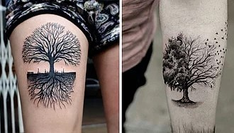 Descubre Cuál Tatuaje Es Perfecto Para Ti De Acuerdo A Tu Signo