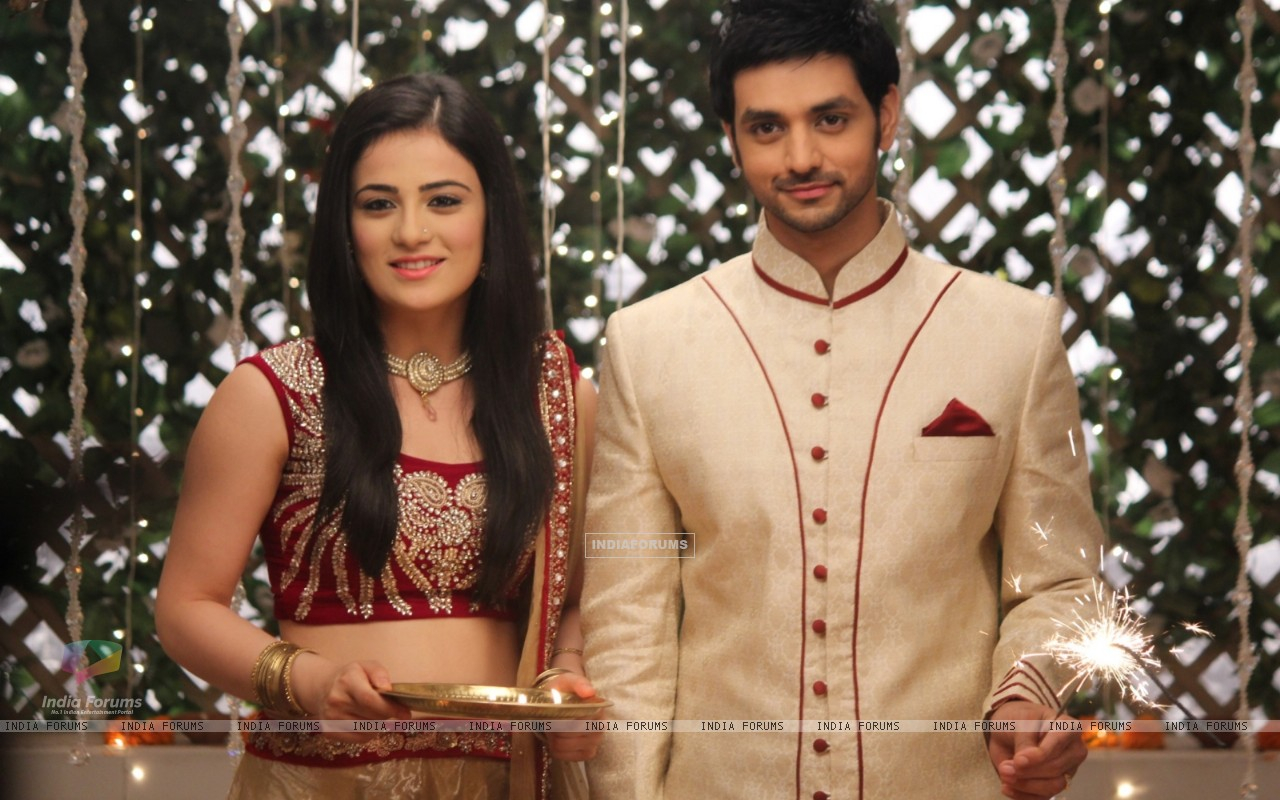 Very Cute And Beautiful Wallpapers Shakti Arora Meri Aashiqui Tumse Hi 342034