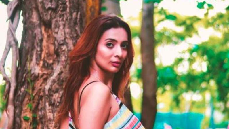 Heena Panchal - Paras' suitor from 'Mujhse Shaadi Karoge' gets arrested |  India Forums
