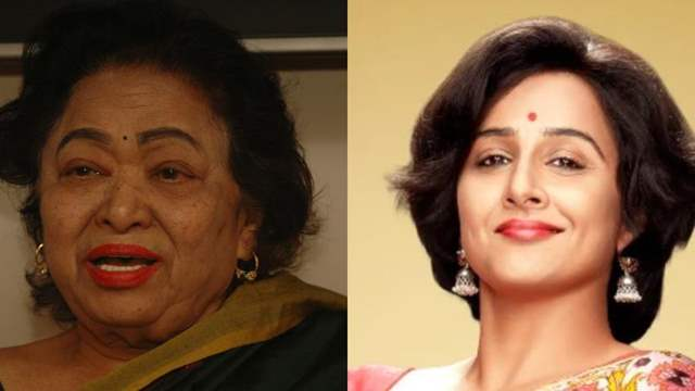Without Any Formal Education Shakuntala Devi Still Won The