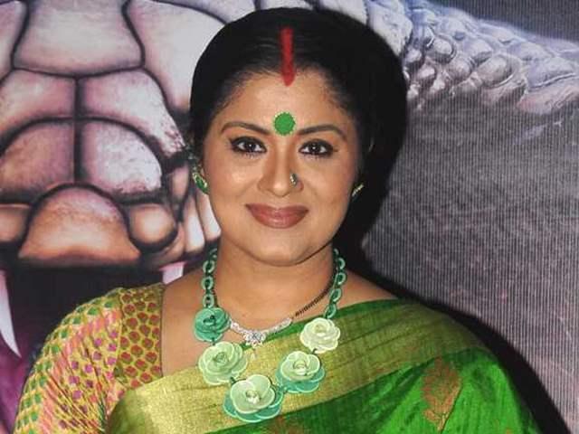 Sudha Chandran Biography