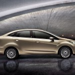 Updates On New Ford Fiesta And Fiesta Classic