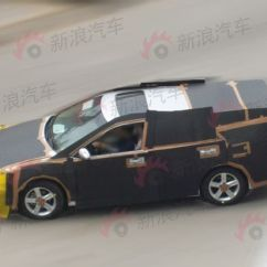 All New Camry Headlightmag Brand Toyota Muscle Spied Rendered 2012