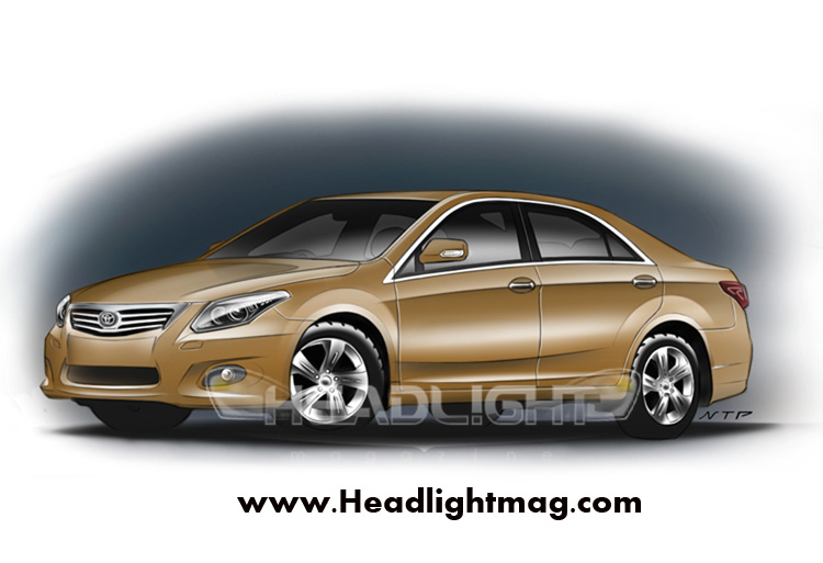 all new camry headlightmag grand avanza e 1.3 m/t next generation toyota arrives here in 2012