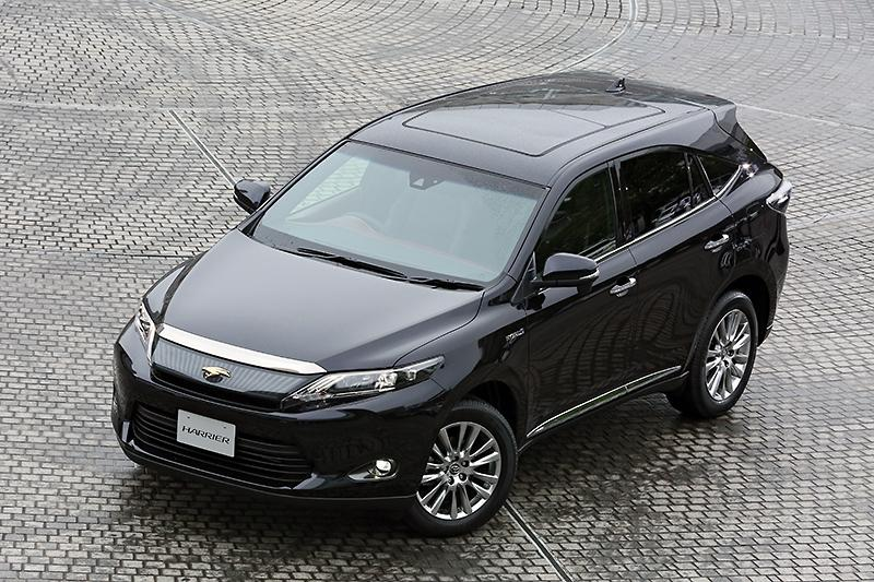 new corolla altis launch date toyota yaris ia trd photos of the 2014 harrier available
