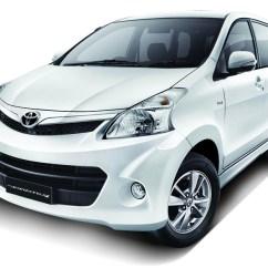 Harga Grand New Avanza E 2015 Konsumsi Bbm All Kijang Innova Bensin Toyota Facelift Leaks With Front And Rear Veloz Luxury