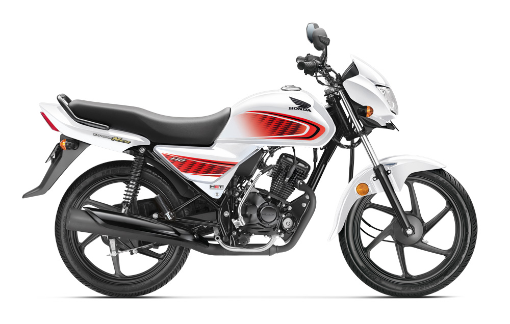 Honda developing low-cost motorcycle for India