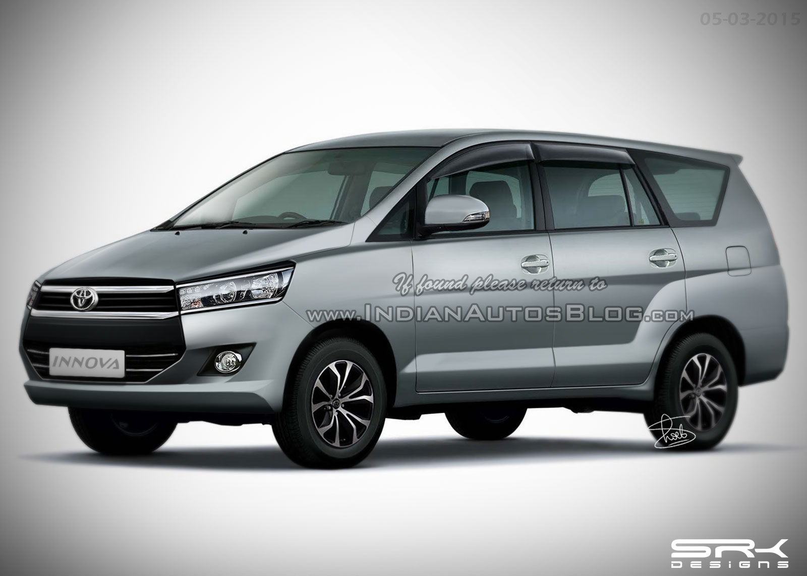 group all new kijang innova modifikasi 2016 toyota to launch in thailand q3 2015 iab render front