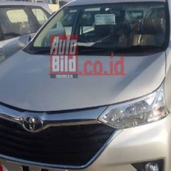 Model Grand New Avanza 2015 Grey Toyota Arrives At Dealerships Indonesia