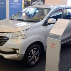 Grand New Avanza G 1.5 Gambar Mobil Toyota Veloz 2016 Spotted In Malaysia Prices Leaked