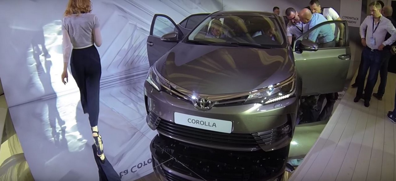 new corolla altis video brand toyota alphard price in malaysia 2017 facelift front