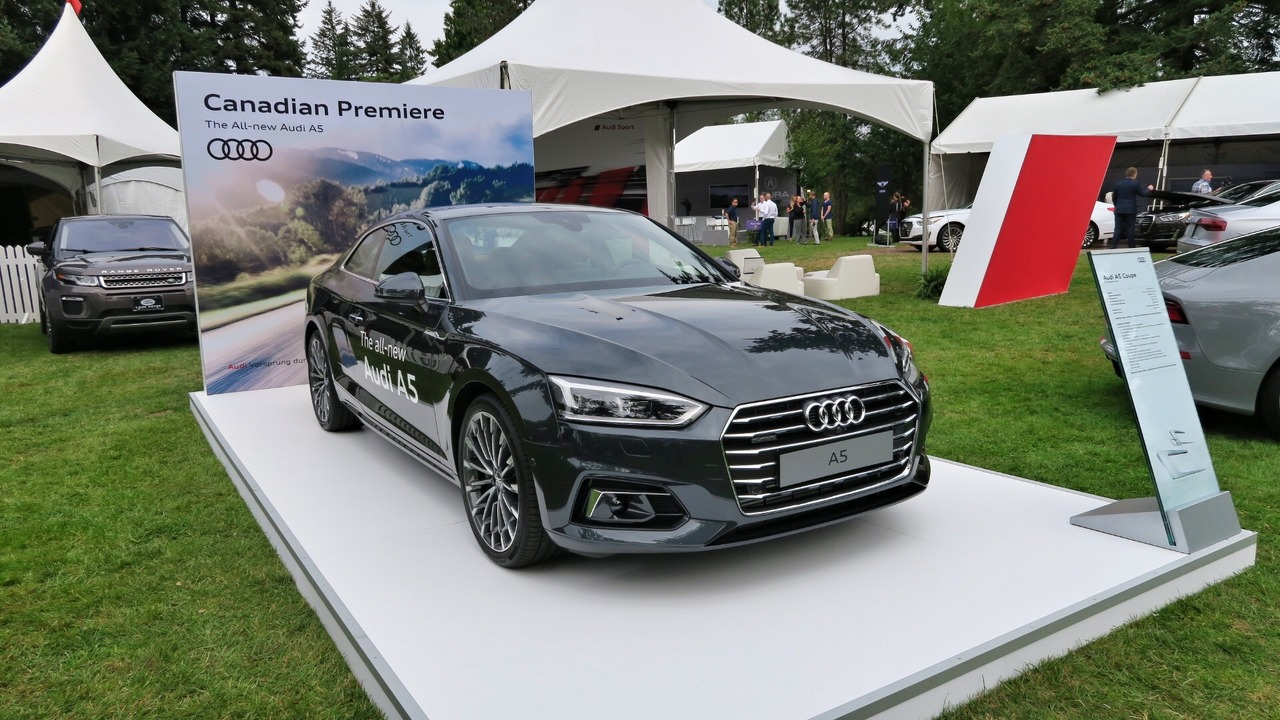 hight resolution of audi a5 2017 ambient lighting