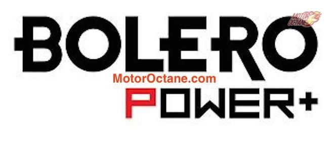 Mahindra Bolero Power+ leaked ahead of launch