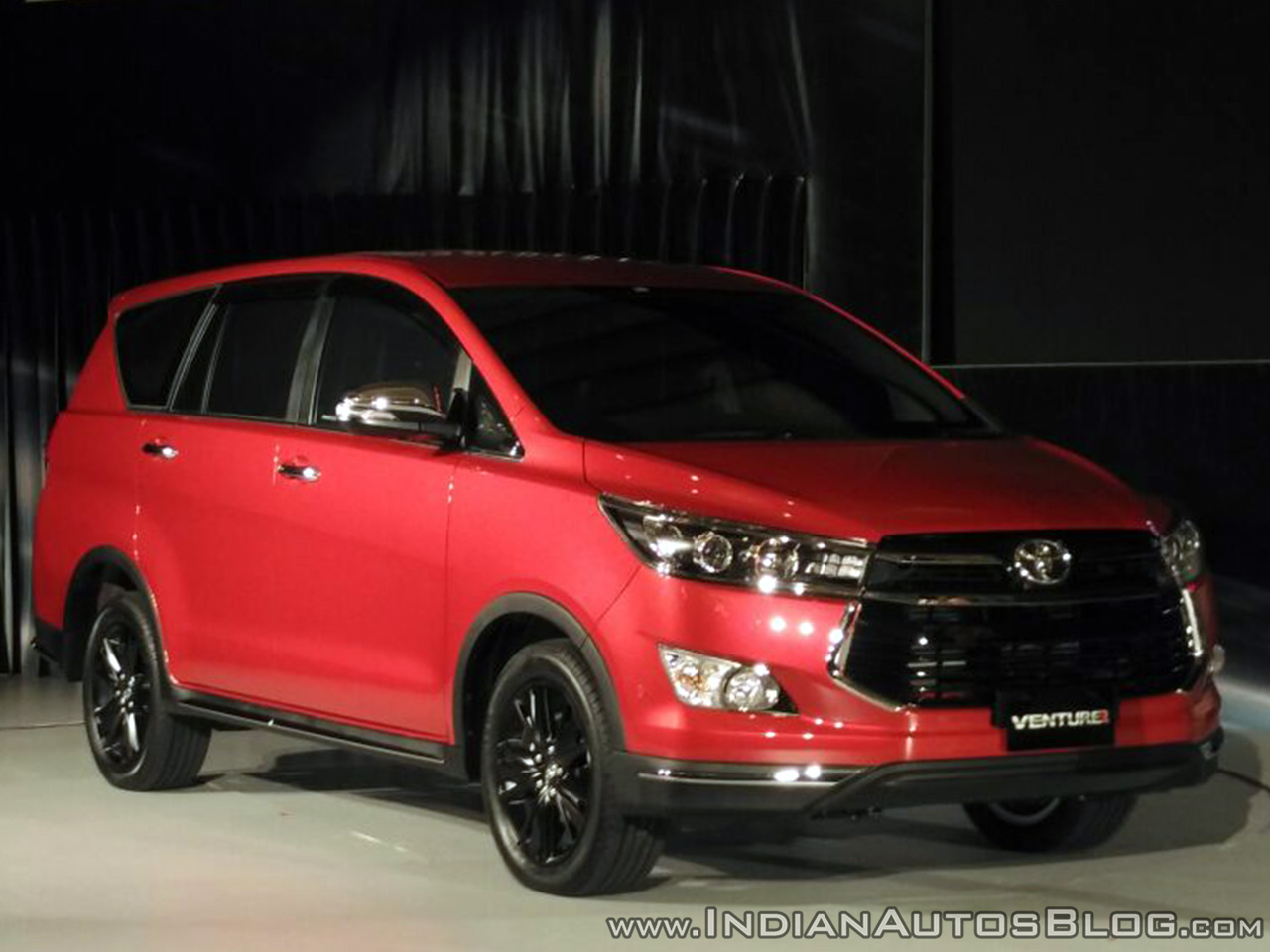 innova new venturer 2018 all camry 2019 indonesia toyota touring sport edition to launch in april