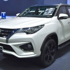 All New Yaris Trd Sportivo 2017 Beda Grand Avanza Dengan Veloz 2018 Toyota Innova And Fortuner To Launch In