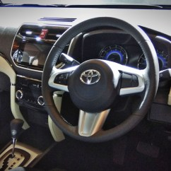 Interior New Agya Trd Grand Avanza Gambar 2018 Toyota Rush