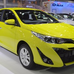 Toyota Yaris Trd India Grand New Avanza Veloz 2016 Hatchback Ruled Out For Report
