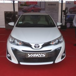 Toyota Yaris Trd India Remote Grand New Avanza Pre Launch Internal Activities For The Commence