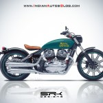 Production Royal Enfield Kx 838 Features Launch Date Expectations