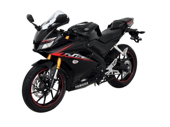 2019 Yamaha R15 v3.0 launched in Thailand at INR 2.16 lakh
