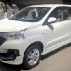 Grand New Avanza Limited Tank Cover 2015 Toyota Feature List Leaks Edition 2017 Giias Live