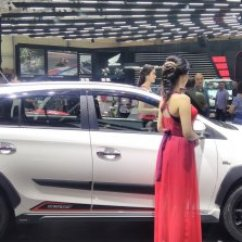 Toyota Yaris Heykers Trd Sportivo All New Camry Commercial Song Giias 2017 Live At The