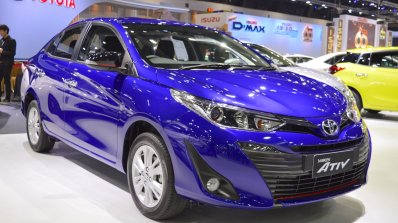toyota yaris ativ trd all new kijang innova silver launched as vios in laos 2018