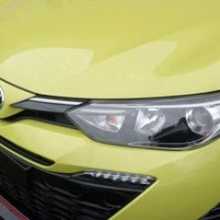 Toyota Yaris Trd Sportivo Specs Grand New Avanza 2016 Type E 2018 Facelift Spied Completely Undisguised Image Gallery Spy Shots