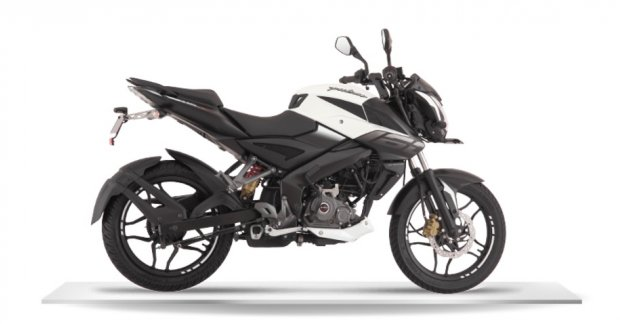 Sales of Bajaj Pulsar NS160 commence in Turkey at TRY 9,830