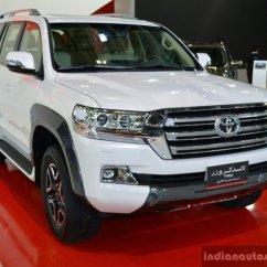 Toyota Yaris Trd India Fitur Grand New Veloz 2020 Land Cruiser - Iab Rendering