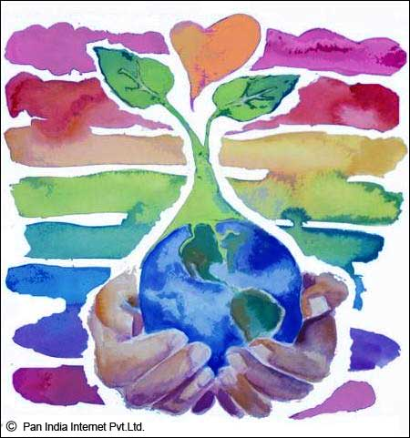 Image result for international earth day 2019