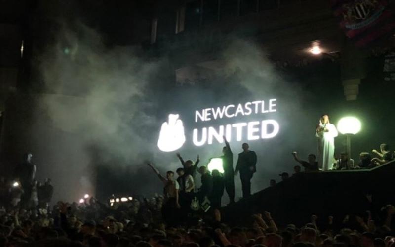 3 calon pengganti steve bruce saat newcastle united jadi klub sultan. Newcastle United Dibeli Pangeran Arab, Kekayaannya Lampaui ...