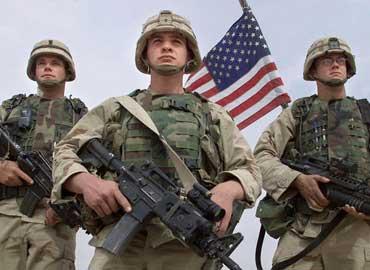 Resultado de imagen para soldados estadounidenses en peru