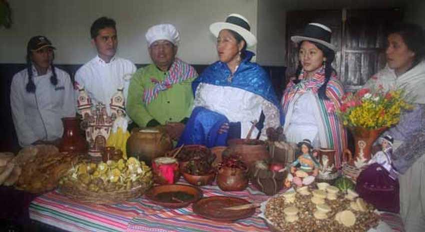 Cameycar representar a la regin Ayacucho en Mistura 2013  Inforegion