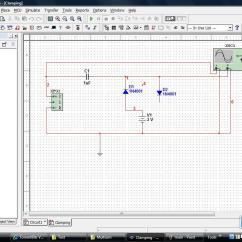 Circuit Diagram Of Clipper And Clamper Aprilia Rs 50 2007 Wiring Multisim Software Informer Screenshots