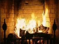 The Magic Fireplace Screensaver Software Informer: Screenshots
