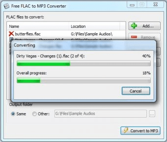 How To Convert Flac To Mp3 Free Download | Flac To Mp3