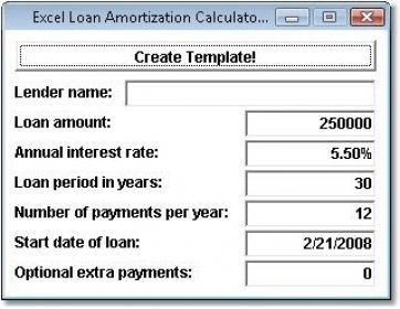 Amortization calculator download excel || Expressedhow.gq