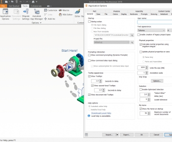 Autodesk Inventor Professional 2013.0 Download (Free trial