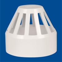 PVC-U Drainage Fittings Vent Cap for sale - 91123157