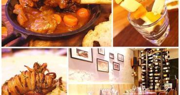 【台北內湖】廚子市場le marche de cuistot(臨捷運西湖站)~Restaurant Week Taipei 2015