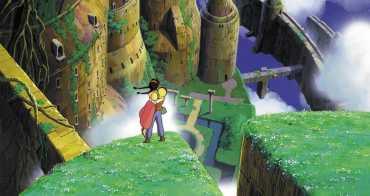 簡單的東西不一定是最好的,但好的東西通常都是簡單的- 宮崎駿的夢想之城