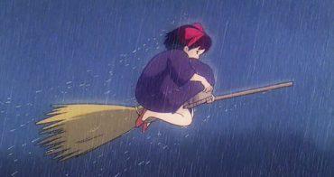 學會長大,學會承受,學會在哭過以後,還能對自己微笑 - 宮崎駿的夢想之城