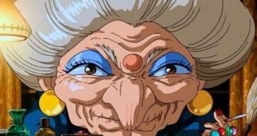 「湯婆婆有多壞!」網友用8張圖讓我們看見不一樣的神隱少女! - 《宮崎駿的夢想之城》